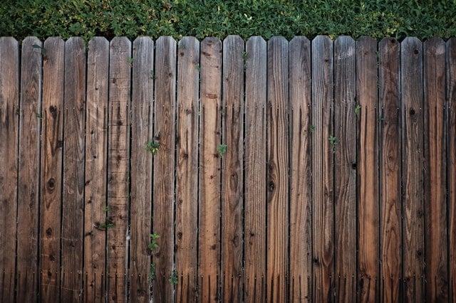 wood fence repair, fence repair